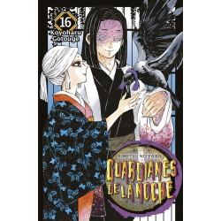 Guardianes De La Noche 16