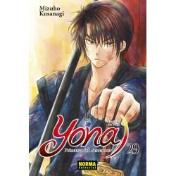Yona, Princesa del Amanecer 29