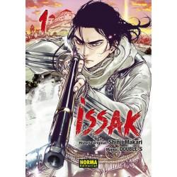 Pack Iniciación Isaak