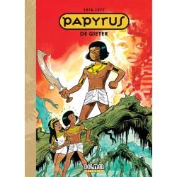 Papyrus 1974-1977