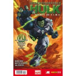 Imagén: Indestructible Hulk 18
