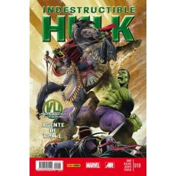 Imagén: Indestructible Hulk 19