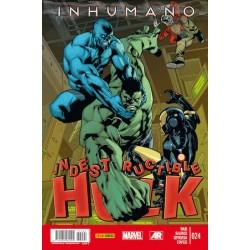 Indestructible Hulk 24
