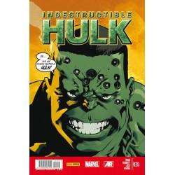 Imagén: Indestructible Hulk 25