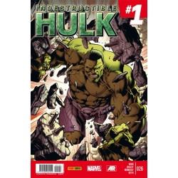 Indestructible Hulk 26