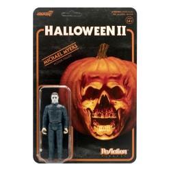 Figura Michael Myers Halloween II ReAction Super7