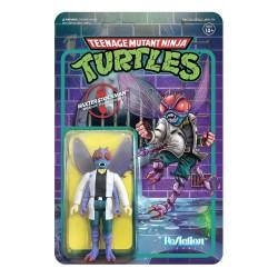 Figura Baxter Stockman Tortugas Ninja ReAction Super7