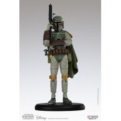 Figura Boba Fett V2 Star Wars Attakus