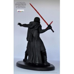Figura Kylo Ren Star Wars Attakus