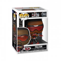 Figura Falcon The Falcon And The Winter Soldier Pop Funko Marvel 700