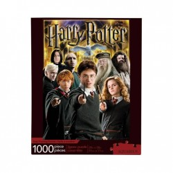 Puzzle Harry Potter Collage 1000 Piezas