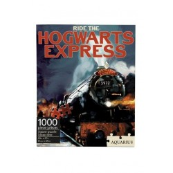 Puzzle Harry Potter Hogwarts Express 1000 Piezas