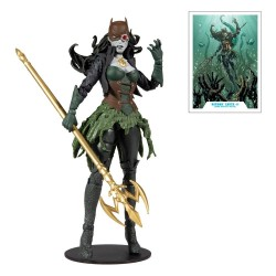 Figura Batman Tierra 11 (The Drowned) Noches Oscuras Metal DC Multiverse McFarlane Toys