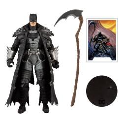 Figura Batman Dark Nights Death Metal #1 DC Multiverse McFarlane Toys