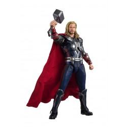 Figura Thor Avengers Assemble Edition Vengadores SH Figuarts Bandai