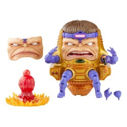 Figura M.O.D.O.K. Marvel Legends