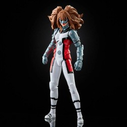 Set 8 Figuras X Men Marvel Legends Build A Figure Tri-Sentinel