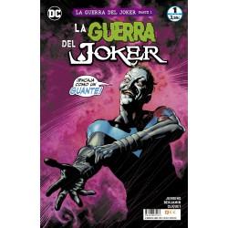 La Guerra Del Joker 1
