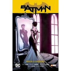Batman: Novia O Ladrona  (Batman Saga - Camino Al Altar Parte 2)