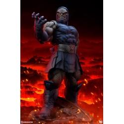 Estatua Darkseid Maquette Sideshow