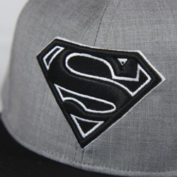 Gorra Superman