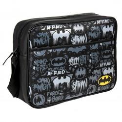 Bolso Bandolera Batman
