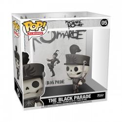 Figura My Chemical Romance The Black Parade POP Funko Albums