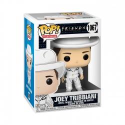 Figura Joey Tribbiani CowBoy Friends POP TV Funko