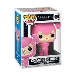 Figura Chandler Bing Conejo Friends POP TV Funko