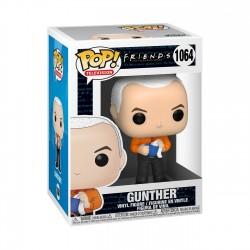 Figura Gunther Friends POP TV Funko