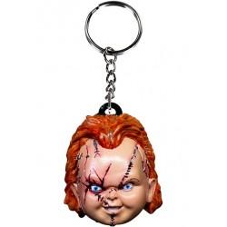Llavero Chucky Muñeco Diabólico La Semilla De Chucky