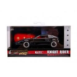 Pontiac Firebird KITT El Coche Fantástico Knight Rider 1:32