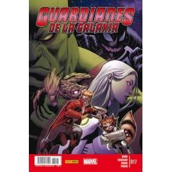 Guardianes de la Galaxia 17