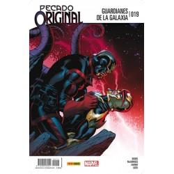 Guardianes de la Galaxia 19