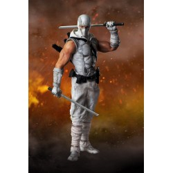 Figura Storm Shadow G.I. Joe 1:6 Three A Toys