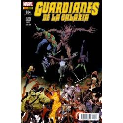Guardianes de la Galaxia 24