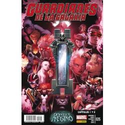 Guardianes de la Galaxia 25