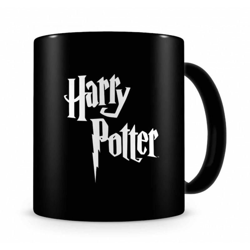 Taza Harry Potter Logo