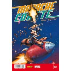 Mapache Cohete 2