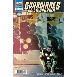 Guardianes de la Galaxia 6 / 81