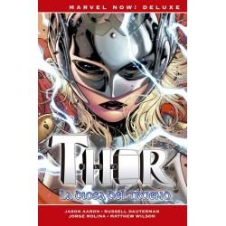 Thor de Jason Aaron 3. La Diosa Del Trueno (Marvel Now! Deluxe)
