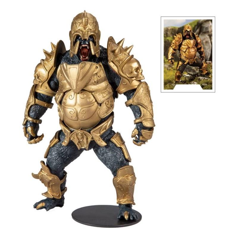 Figura Gorilla Grodd Injustice 2 DC Multiverse McFarlane Toys
