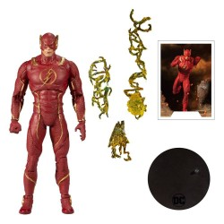 Figura Flash Injustice 2 DC Multiverse McFarlane Toys