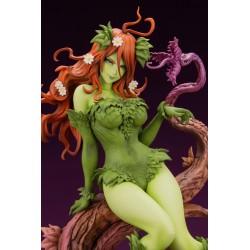 Estatua Poison Ivy Hiedra Venenosa Bishoujo Kotobukiya