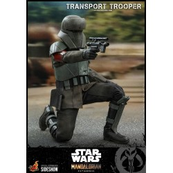 Transport Trooper The Mandalorian Hot Toys Star Wars