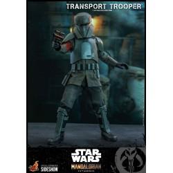 Transport Trooper The Mandalorian Hot Toys Star Wars