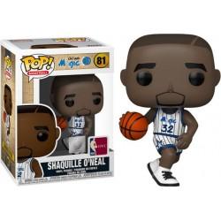 Shaquille O'Neal Orlando Magic NBA Legends POP Funko 81