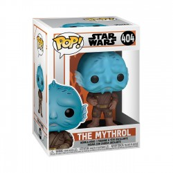 Figura The Mythrol The Mandalorian Funko POP Star Wars