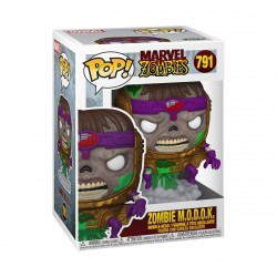 Figura MODOK Funko POP Marvel Zombies