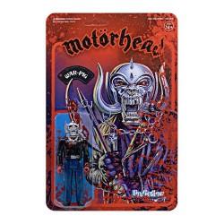 Figura Motorhead Bloody Warpig ReAction Super7